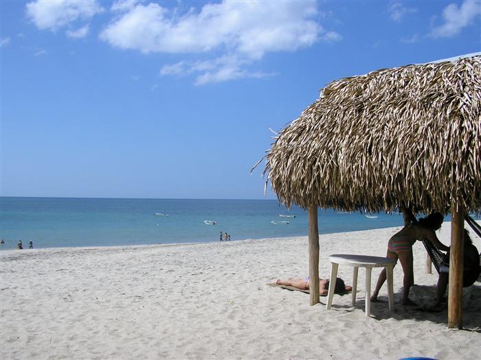 Santa Clara Beach The Best Beaches In World